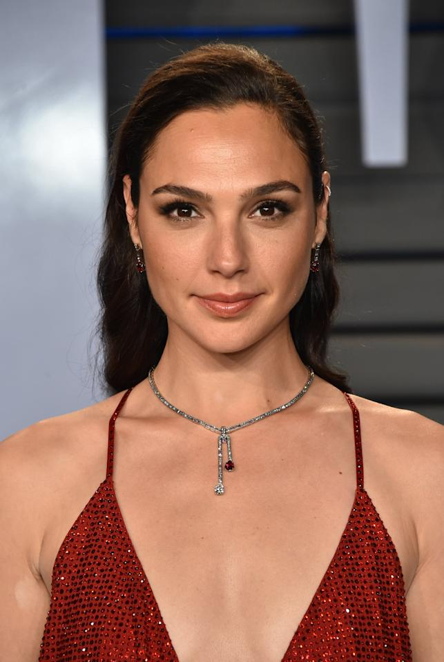 <p>The <strong>Wonder Woman</strong> actress will play Linnet Ridgeway Doyle, the heiress whose death prompts Poirot's investigation.</p>