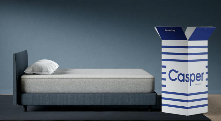 Casper Original Mattress: 15 percent off