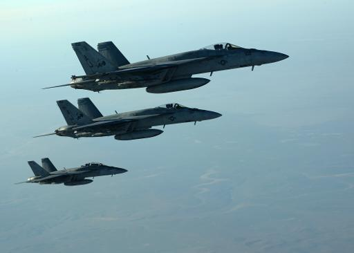 China objects after US fighter planes land in Taiwan
