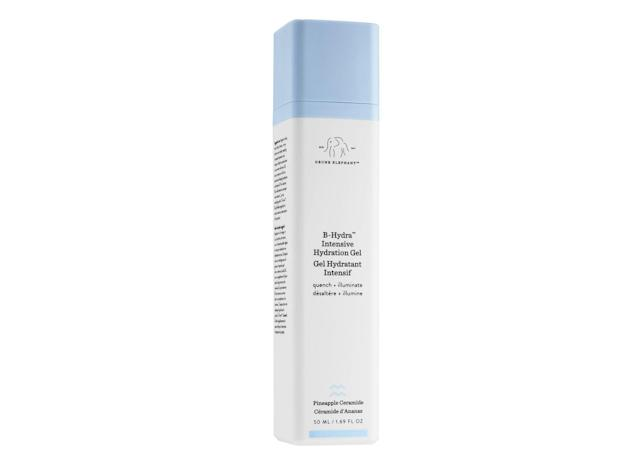 "<p>$52, <a href=""https://www.drunkelephant.com/collections/pure-water-based-hydration/products/b-hydra-intensive-hydration-gel"" rel=""nofollow noopener"" target=""_blank"" data-ylk=""slk:drunkelephant.com"" class=""link rapid-noclick-resp"">drunkelephant.com</a> </p>"
