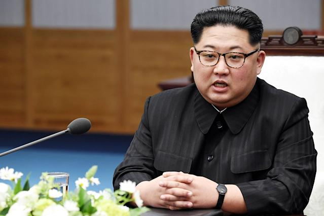 Kim Jong Un Wants Hotel With $6,000 Per Night Suite for Singapore Summit and U.S. May Pay For It
