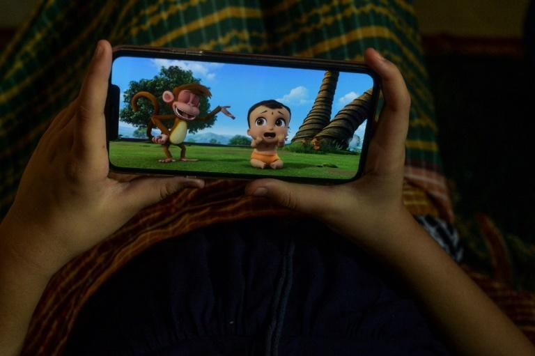 'Mighty Little Bheem' is a global Netflix hit, with viewers seeking alternatives to white-dominated storylines