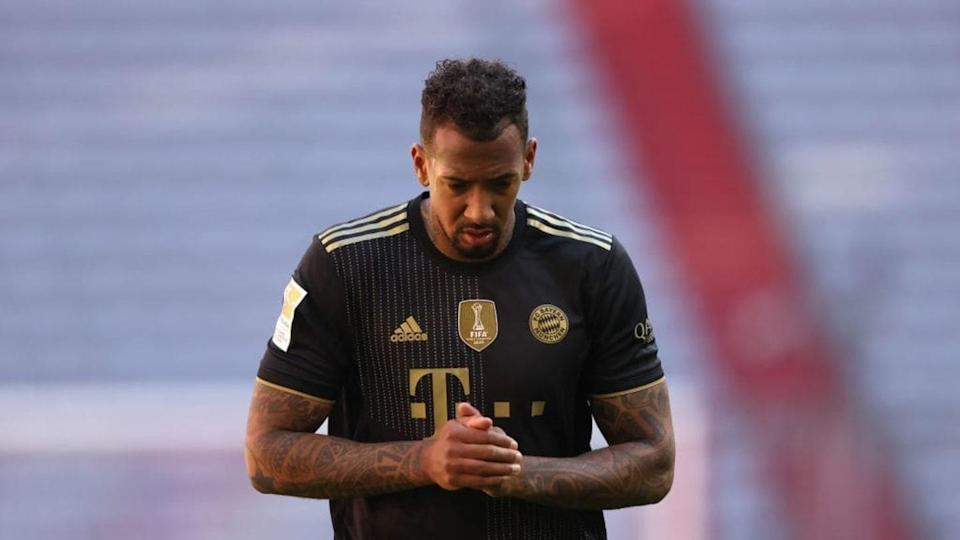Jérome Boateng   Alexander Hassenstein/Getty Images