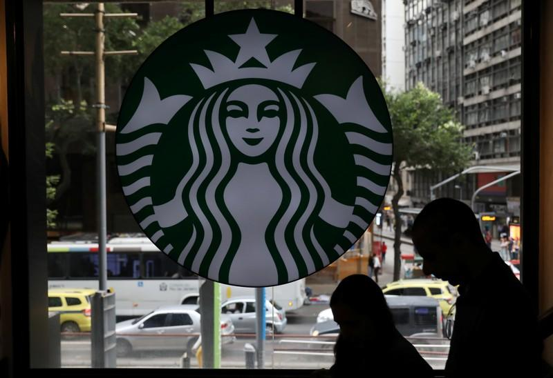 Starbucks earnings heat up on China expansion, digital and cold brews