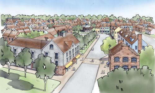 'No community wants this': Sussex new town plans anger local Tories