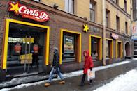 <p>Openings will vary from location to location, but for the most part, you'll be able to go forth and enjoy your Carl's.</p>