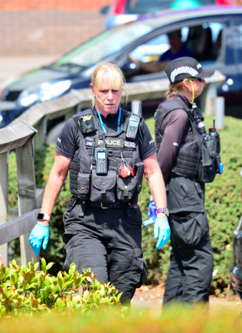 <em>Police said the long-term implications of the boy's injuries are 'uncertain' (SWNS)</em>