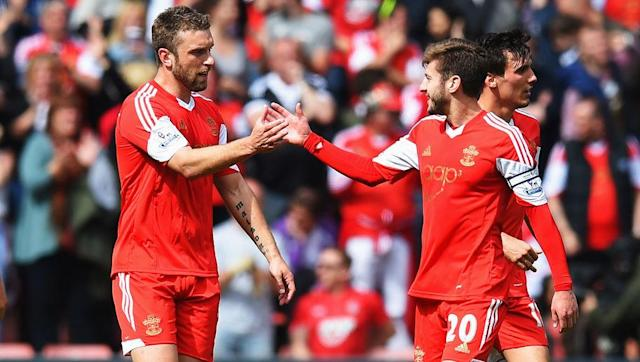 <p>Few teams have been as successful as Southampton in recent years at constantly replacing their star players, with the club showing no signs of being weaker even after crucial personnel have left.</p> <br><p>Ahead of the 2014/15 season, all of Lambert, Shaw, Lallana, Lovren and Chambers left the club but the recruitment was excellent as Mané, Tadic, Forster, Pelle and Bertrand were among those to arrive.</p> <br><p>Despite the loss of all these key players, Southampton were still able to improve their league position from the previous season as they finished seventh.</p>