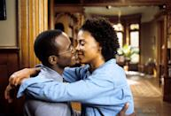 "<p><em>The Best Man</em> has a fairly basic plot for a romantic comedy—a group of old college friends come together for a wedding weekend—but it stands out with its impressive lineup of talent that includes Taye Diggs, Nia Long, Morris Chestnut, Sanaa Lathan, and Regina Hall.</p> <p><em>Available to buy on</em> <a href=""https://www.amazon.com/Best-Man-Taye-Diggs/dp/B001VM6Z1O"" rel=""nofollow noopener"" target=""_blank"" data-ylk=""slk:Amazon Prime Video"" class=""link rapid-noclick-resp""><em>Amazon Prime Video</em></a><em>.</em></p>"
