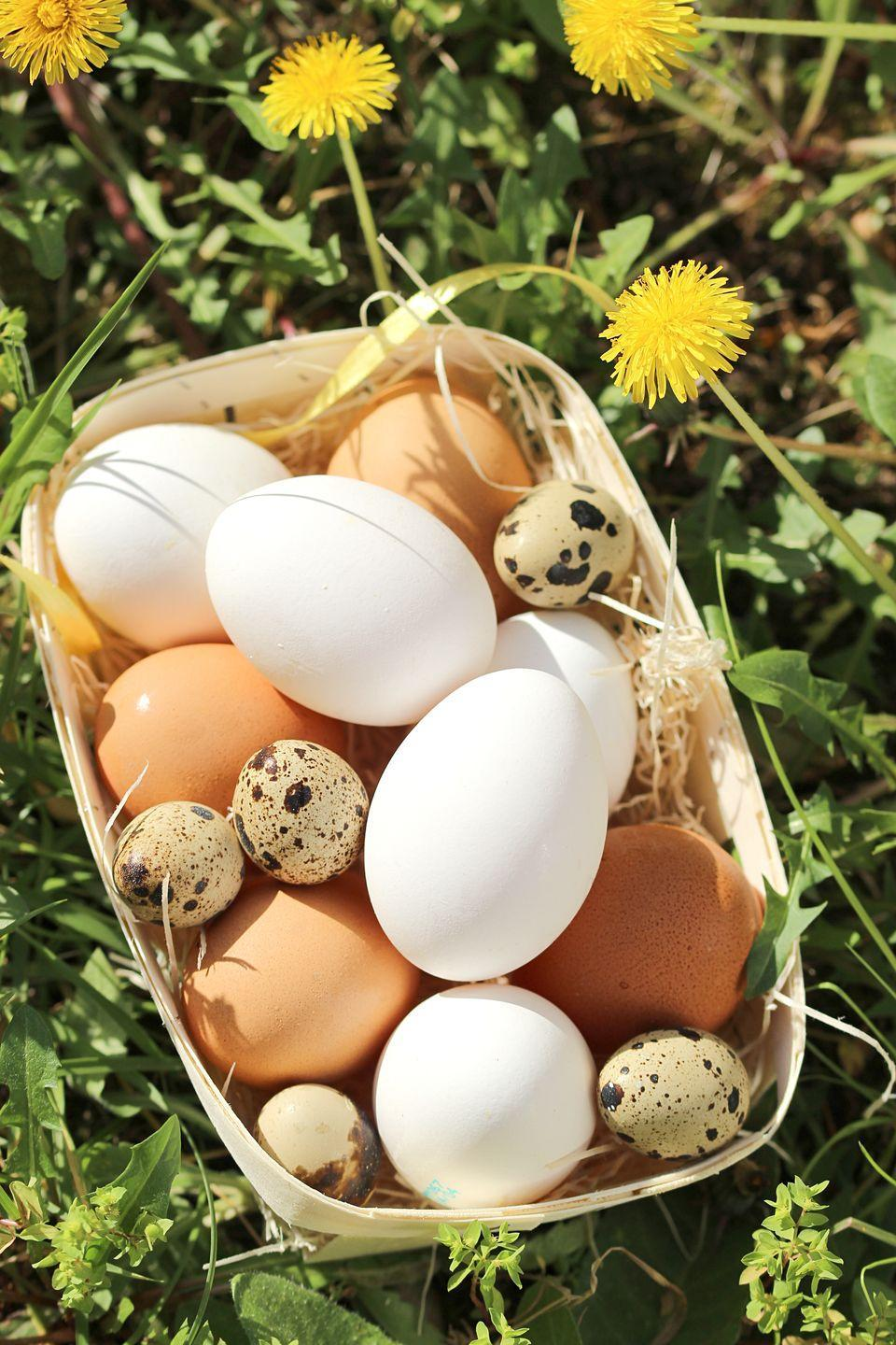 """<p>Ireland celebrates Good Friday in a more optimistic way, spending the day looking out for specific signs. It's also believed that <a href=""""http://projectbritain.com/easter/superstitions.htm"""" rel=""""nofollow noopener"""" target=""""_blank"""" data-ylk=""""slk:eggs laid on this day"""" class=""""link rapid-noclick-resp"""">eggs laid on this day</a> will never rot. Some people even hold onto eggs for decades just to prove the myth.<strong><br></strong></p><p><strong>RELATED:</strong> <a href=""""https://www.goodhousekeeping.com/holidays/easter-ideas/g419/easter-egg-decorating-ideas/"""" rel=""""nofollow noopener"""" target=""""_blank"""" data-ylk=""""slk:80+ So-Adorable Easter Egg Decorating Ideas"""" class=""""link rapid-noclick-resp"""">80+ So-Adorable Easter Egg Decorating Ideas</a></p>"""