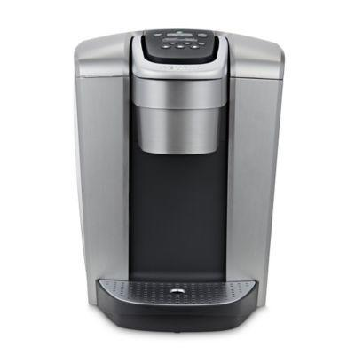 """<h3><a href=""""https://www.bedbathandbeyond.com/store/product/keurig-reg-k-elite-trade-single-serve-k-cup-reg-pod-hot-amp-iced-coffee-maker/5177760"""" rel=""""nofollow noopener"""" target=""""_blank"""" data-ylk=""""slk:Keurig K-Elite Single Serve K-Cup Pod Hot & Iced Coffee Maker"""" class=""""link rapid-noclick-resp"""">Keurig K-Elite Single Serve K-Cup Pod Hot & Iced Coffee Maker</a> ( <strong>Year-Round Bestseller)</strong></h3><p>This compact, sleek, and top-rated machine is touted by customers as being the best single-serve coffee maker around with an outstanding design and super-fast brew time.</p><br><br><strong>Keurig</strong> K-Elite Single Serve K-Cup Pod Hot & Iced Coffee Maker, $169.99, available at <a href=""""https://www.bedbathandbeyond.com/store/product/keurig-reg-k-elite-trade-single-serve-k-cup-reg-pod-hot-amp-iced-coffee-maker/5177760"""" rel=""""nofollow noopener"""" target=""""_blank"""" data-ylk=""""slk:Bed Bath & Beyond"""" class=""""link rapid-noclick-resp"""">Bed Bath & Beyond</a>"""