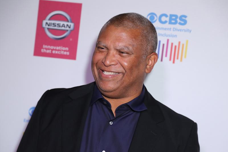 Reginald Hudlin attends the African American Film Critics Association's 11th Annual AAFCA Awards on January 22, 2020. (Photo by Leon Bennett/WireImage)