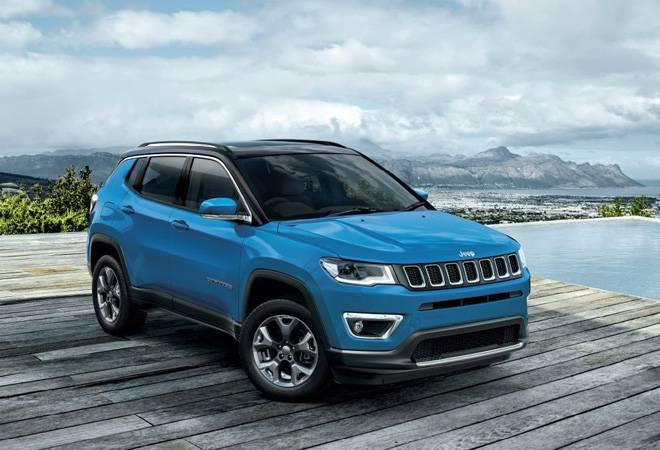 The Jeep Compass Limited Plus has been placed at the top of the Compass  line-up in India and comes with a few more bells and whistles than what  is available with the existing Compass portfolio.
