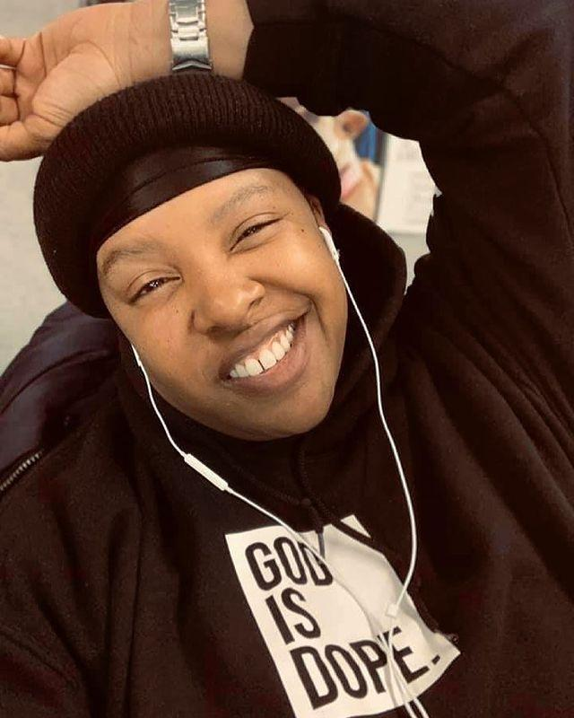 """<p>Karyn played a catfish on <em>The Circle</em>, but her post-show life has been all about authenticity. She still lives in The Bronx and works in music, TV, and film. </p><p><a href=""""https://www.instagram.com/p/CNK0_JGAGfL/"""" rel=""""nofollow noopener"""" target=""""_blank"""" data-ylk=""""slk:See the original post on Instagram"""" class=""""link rapid-noclick-resp"""">See the original post on Instagram</a></p>"""
