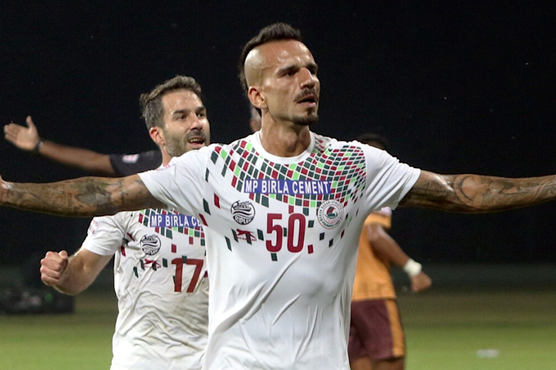 I-League 2019-20 Live Streaming: When and Where to Watch Mohun Bagan vs Punjab FC Telecast