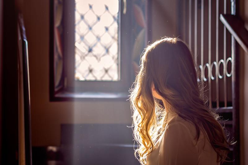 Complementarianism is a belief held by some conservative Christians that men and women have fundamentally different but complementary roles in family life. (FluxFactory via Getty Images)