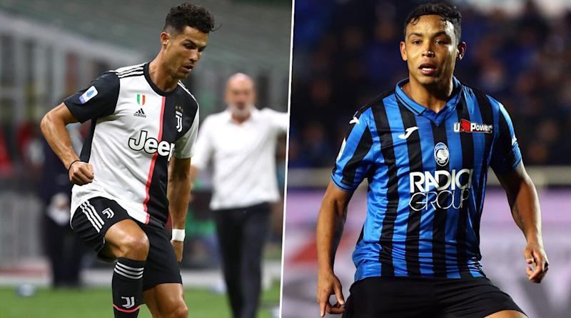 JUV vs ATN Dream11 Prediction in Serie A 2019–20: Tips to Pick Best Team for Juventus vs Atalanta Football Match