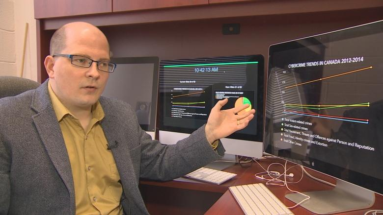 'No silver bullet' to stop malicious email barrage at University of Moncton