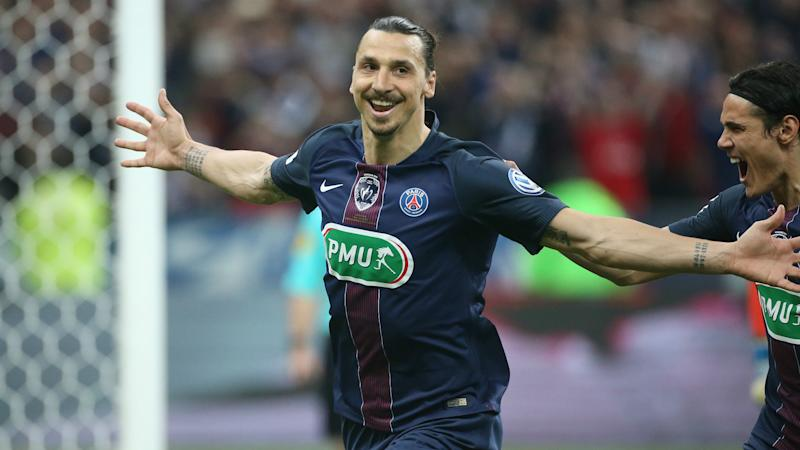 'Ibrahimovic is a UFO' - Swedish striker is 'a great player' and 'brought a lot' to PSG, says ex-team-mate Bodmer