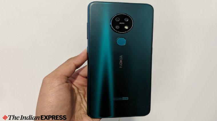 Nokia 7.2, Nokia 7.2 India launch, Nokia 7.2 launch date in India, Nokia 7.2 price in india, Nokia 7.2 specifications, Nokia 7.2 launch event in India