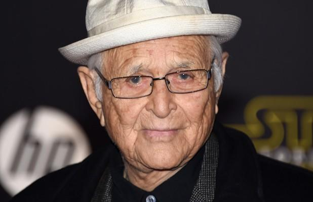 Norman Lear Breaks an Emmy Record, Becomes the Oldest Winner Ever