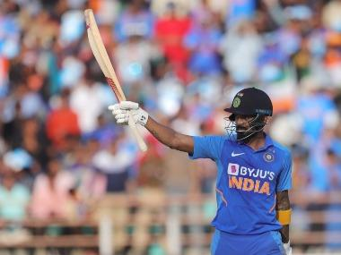 India vs Australia: KL Rahul making himself indispensable for Men in Blue with batting flexibility and wicket-keeping attribute