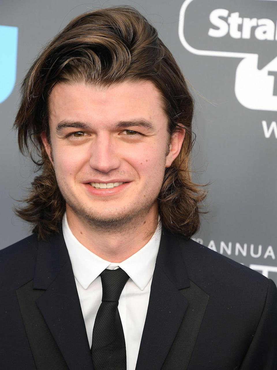 20 Times Stranger Things Joe Keery Looked Really Sexy