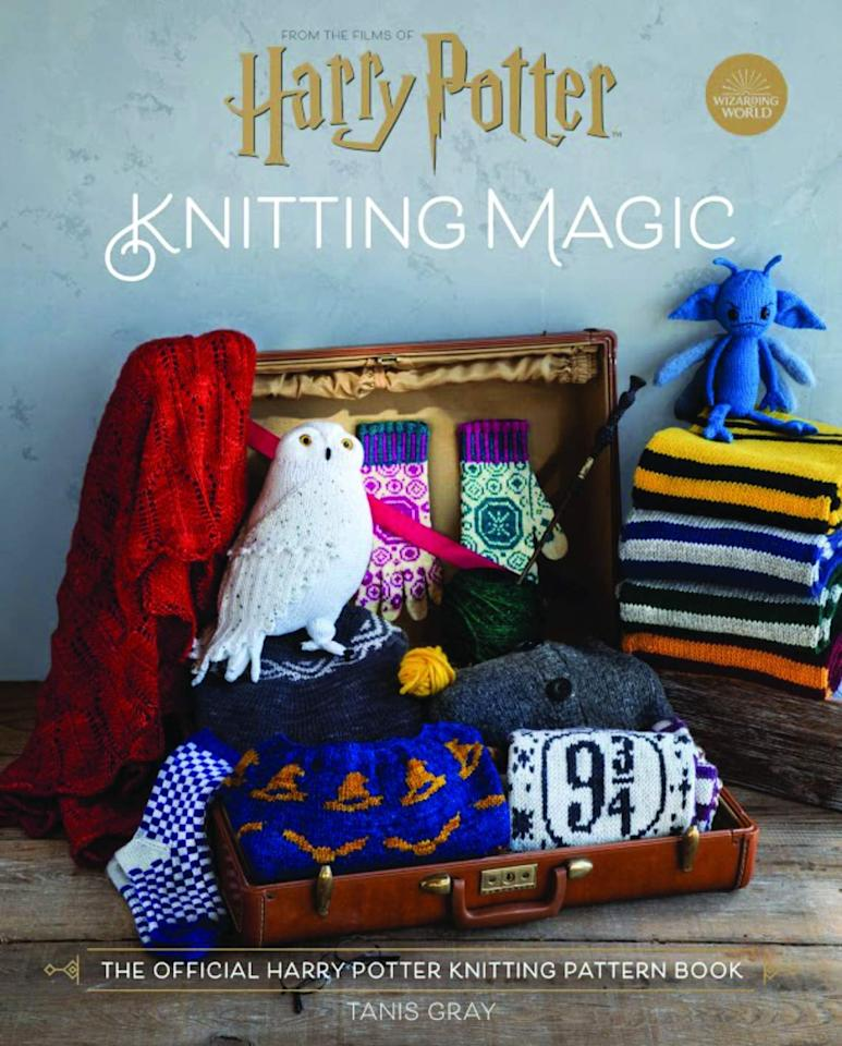 "<p><a href=""https://www.popsugar.com/buy/Harry-Potter-Knitting-Magic-Pattern-Book-558984?p_name=Harry%20Potter%3A%20Knitting%20Magic%20Pattern%20Book&retailer=amazon.com&pid=558984&price=21&evar1=buzz%3Auk&evar9=47329267&evar98=https%3A%2F%2Fwww.popsugar.com%2Fentertainment%2Fphoto-gallery%2F47329267%2Fimage%2F47330101%2FHarry-Potter-Knitting-Magic-Official-Harry-Potter-Knitting-Pattern-Book&list1=books%2Charry%20potter&prop13=api&pdata=1"" rel=""nofollow"" data-shoppable-link=""1"" target=""_blank"" class=""ga-track"" data-ga-category=""Related"" data-ga-label=""https://www.amazon.com/Harry-Potter-Knitting-Official-Pattern/dp/1683838262"" data-ga-action=""In-Line Links"">Harry Potter: Knitting Magic Pattern Book</a> ($21)</p>"