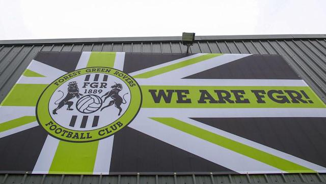 <p>Known for their recent promotion to League Two and their vegan eating, Forest Green Rovers are planning to develop one of the most eco-friendly stadiums in the world.</p> <br><p>Costing £100m, the new stadium will feature an organic pitch, while it will also be entirely constructed of wood.</p> <br><p>It will be a partially solar-powered stadium, with the capacity expected to be around 5,000.</p>