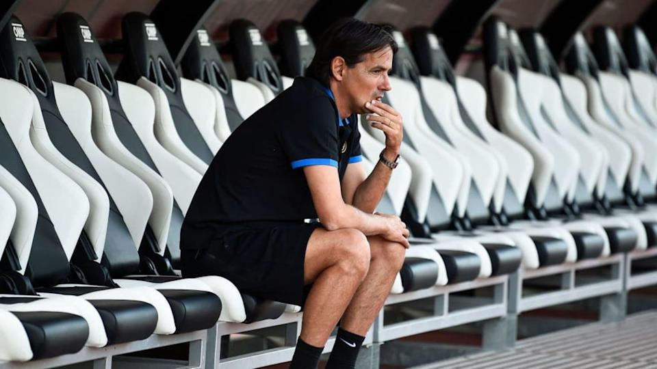 Simone Inzaghi | Nicolò Campo/Getty Images