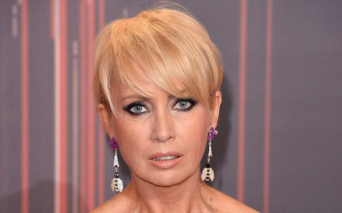 Lysette Anthony - Getty Images