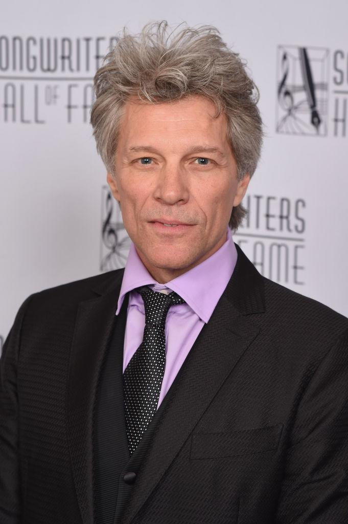 "<p>Also celebrating their birthday on March 2nd is the iconic ""Living On A Prayer"" musician, Jon Bon Jovi, who is turning 59 this year. <em>(Getty Images)</em></p>"