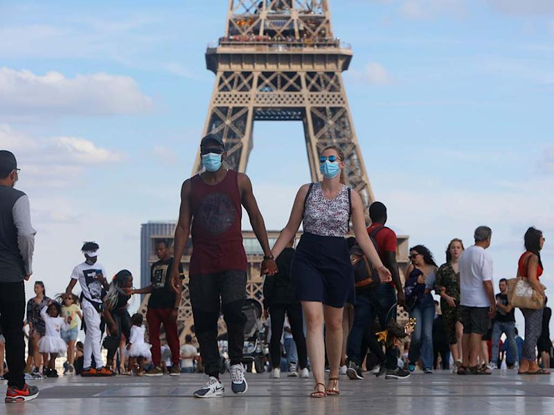 A trip to France seems fairly safe – make sure your insurer feels the same way - GETTY