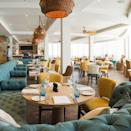 """<p>Enjoy a slice of heaven at the Salcombe Harbour Hotel, situated slap bang on the waterfront and a 15-minute drive from the popular market town of Kingsbridge.</p><p>The hotel has a spa, five treatment rooms, an indoor pool, a hot sun and fitness area, as well as stunning views overlooking Salcombe from every bedroom. Beaches in the local vicinity include Small's Cove Beach, East Portlemouth and Salcombe North Sands.</p><p><a class=""""link rapid-noclick-resp"""" href=""""https://go.redirectingat.com?id=127X1599956&url=https%3A%2F%2Fwww.booking.com%2Fhotel%2Fgb%2Fsalcombe-harbour.en-gb.html&sref=https%3A%2F%2Fwww.elle.com%2Fuk%2Flife-and-culture%2Ftravel%2Fg36092668%2Fbest-staycations-uk%2F"""" rel=""""nofollow noopener"""" target=""""_blank"""" data-ylk=""""slk:BOOK HERE"""">BOOK HERE</a></p><p><a href=""""https://www.instagram.com/p/CFhLybHAIYe/?utm_source=ig_web_copy_link"""" rel=""""nofollow noopener"""" target=""""_blank"""" data-ylk=""""slk:See the original post on Instagram"""" class=""""link rapid-noclick-resp"""">See the original post on Instagram</a></p>"""