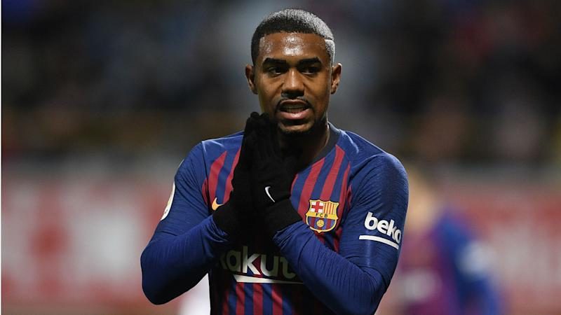 Valverde 'not frustrated' as he waits on Barcelona to deliver amid De Jong & Vela links