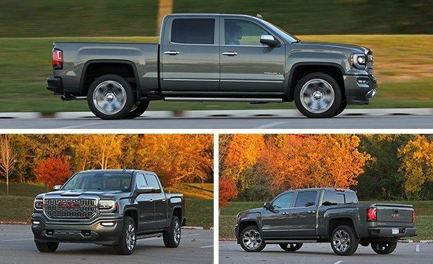 2017 gmc sierra 1500. Black Bedroom Furniture Sets. Home Design Ideas