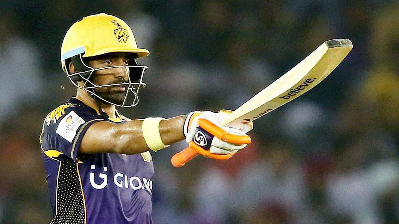 <p><strong>#9.</strong> Robin Uthappa: Had a brilliant IPL for KKR and also became a father for the first time, with wife Sheethal Gautam. </p>