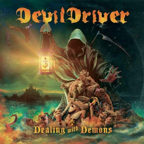 unnamed 23 DevilDriver Announce New Double Album, Unleash Single Keep Away From Me: Stream