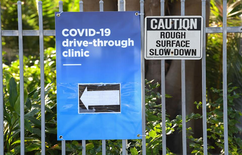 Who are the likely losers of Victoria's coronavirus lockdown? Source: Gettu
