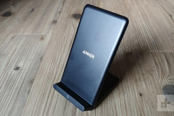 Anker PowerPort Wireless 5 Stand
