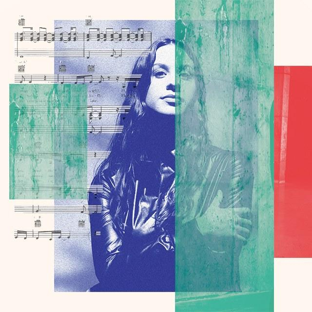 A new generation finds meaning in Morissette's 24-year-old album.