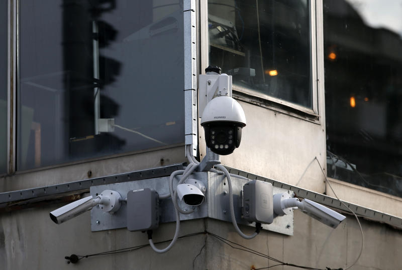Chinas Influence Facial Recognition