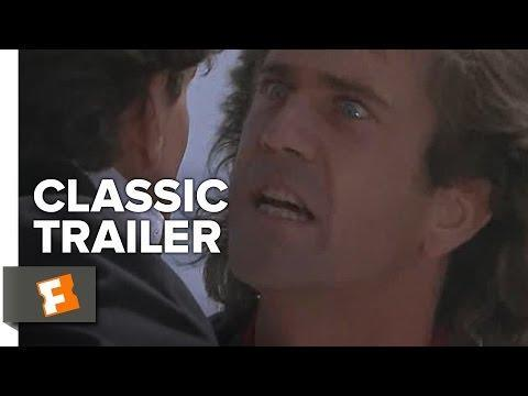 """<p><em>Lethal Weapon </em>might be <em>the </em>formative buddy cop movie, and comes from the master of the subgenre in Shane Black. A detective who doesn't play well with others gets paired up with a partner, and the two uncover a massive criminal conspiracy. It's fun, it's funny, and if you haven't seen it it's exactly what you're looking for on this list. </p><p><a class=""""link rapid-noclick-resp"""" href=""""https://www.amazon.com/Lethal-Weapon-Mel-Gibson/dp/B0091X2T9M/ref=sr_1_2?crid=3LJWBNBKYJRDV&dchild=1&keywords=lethal+weapon&qid=1614098063&s=instant-video&sprefix=lethal+weapo%2Cinstant-video%2C194&sr=1-2&tag=syn-yahoo-20&ascsubtag=%5Bartid%7C2139.g.35591024%5Bsrc%7Cyahoo-us"""" rel=""""nofollow noopener"""" target=""""_blank"""" data-ylk=""""slk:Stream It Here"""">Stream It Here</a></p><p><a href=""""https://youtu.be/bKeW-MGu-qQ"""" rel=""""nofollow noopener"""" target=""""_blank"""" data-ylk=""""slk:See the original post on Youtube"""" class=""""link rapid-noclick-resp"""">See the original post on Youtube</a></p>"""