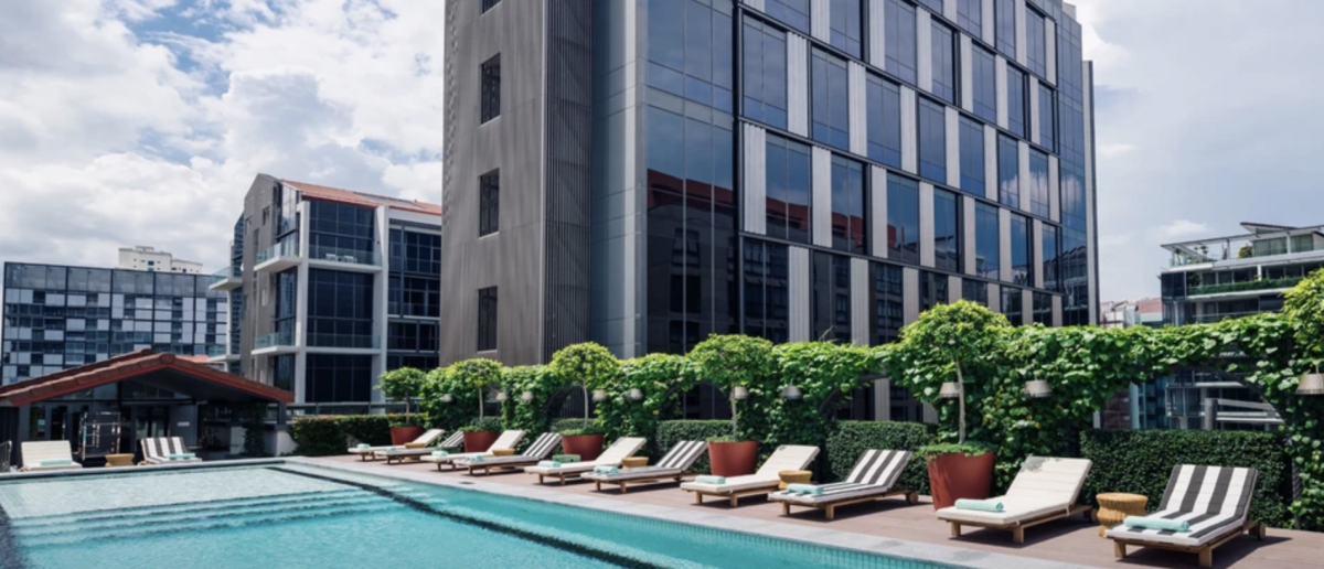 Best staycation deals: 7 hotels in Singapore under S$300 a night