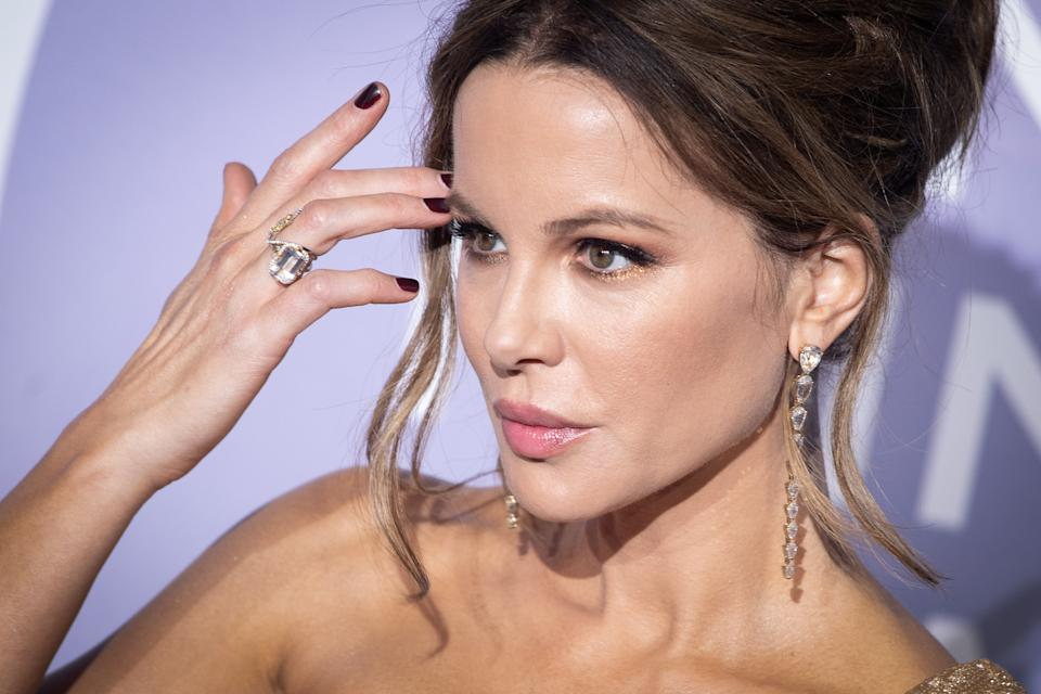 Kate Beckinsale revealed her skin-care secret, and it's dermatologist approved. Here's what you need to know about PRP. (SC Pool/Corbis/Corbis via Getty Images)