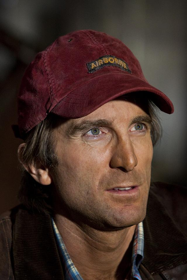 """NOW: <a href=""""http://movies.yahoo.com/movie/contributor/1810095922"""">SHARLTO COPLEY</a>   Sharlto Copley had no professional acting experience when his friend Neill Blomkamp asked him to be in a short film he was directing. Copley reprised the role when Blomkamp expanded the movie into a feature called """"District 9."""" The movie became a sleeper hit and an Oscar nominee for Best Picture, and Copley turned into an unexpected movie star.   Growing up in South Africa, Copley was a huge fan of """"The A-Team."""" As a kid, he even had a Mr. T birthday cake. So when he got to meet the original Murdock, Dwight Schultz, on the set of the movie, he told <a href=""""http://latimesblogs.latimes.com/herocomplex/2010/04/how-sharlto-copley-became-howlin-mad-murdock.html"""">the LA Times</a>, """"[That] was the most star-struck I've been... I was terrified."""" But after seeing his take on the role, Schultz hugged Copley and told him, """"You are Murdock."""""""