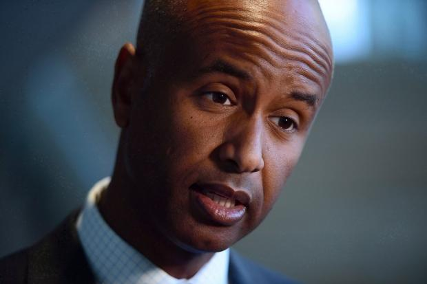 Hussen lashes out at Conservatives' 'half-baked' plan to 'militarize' the border