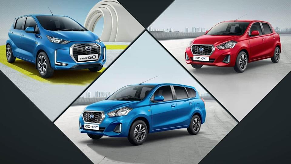 Datsun announces attractive deals on its cars this February