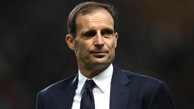 Allegri looking to complete 'beautiful' season with Champions League win
