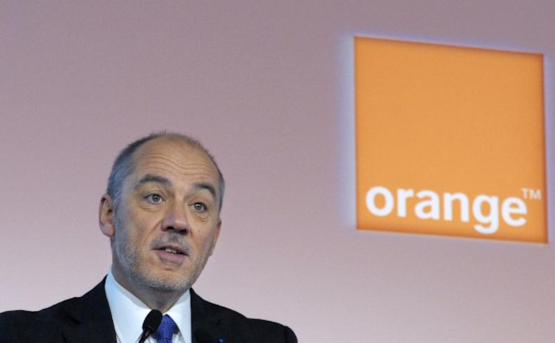 The row erupted after remarks by Orange CEO Stephane Richard during a news conference in Cairo on June 3 in which he said the firm was planning to withdraw its brand from Israel at the earliest possible opportunity